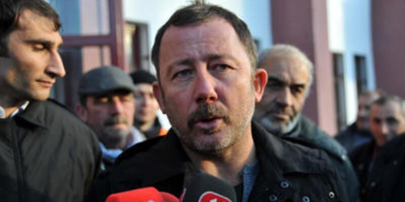 Sergen Bursaspor maçından sonra konuşacak