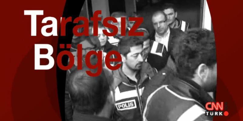 Kemal Kılıçdaroğlu, Tarafsız Bölge'de