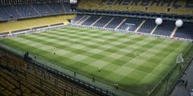 Şükrü Saracoglu Stadı'nın adı satılık