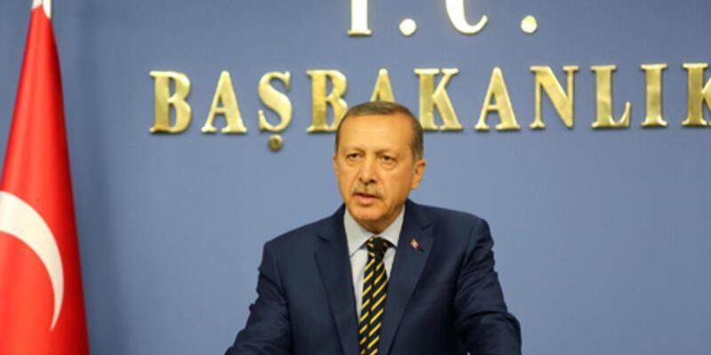 Erdoğan yeni kabineyi açıkladı