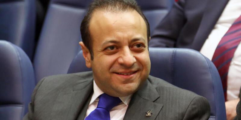 Egemen Bağış da Twitter'dan Feyzioğlu'nu eleştirdi