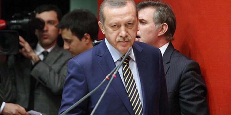 """Erdoğan: """"Asıl hedef benim"""""""