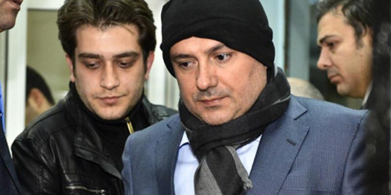 Halkbank Genel Müdürü Aslan'ın tutukluluğuna itiraz
