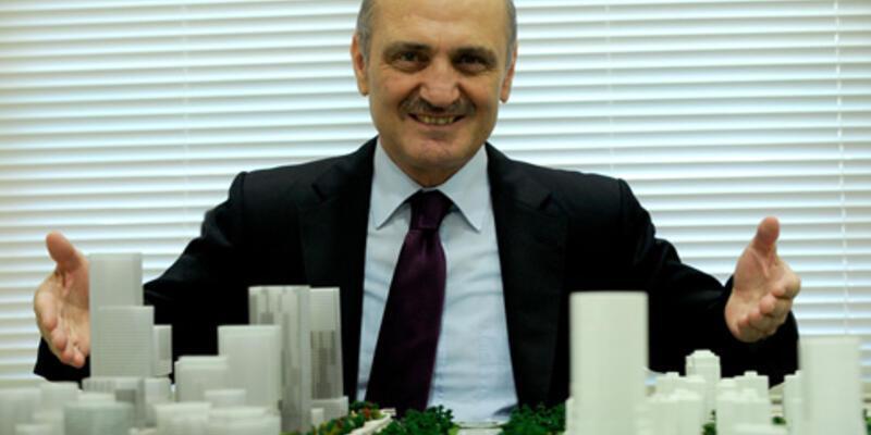 Erdoğan Bayraktar istifa etmemiş, görevden alınmış