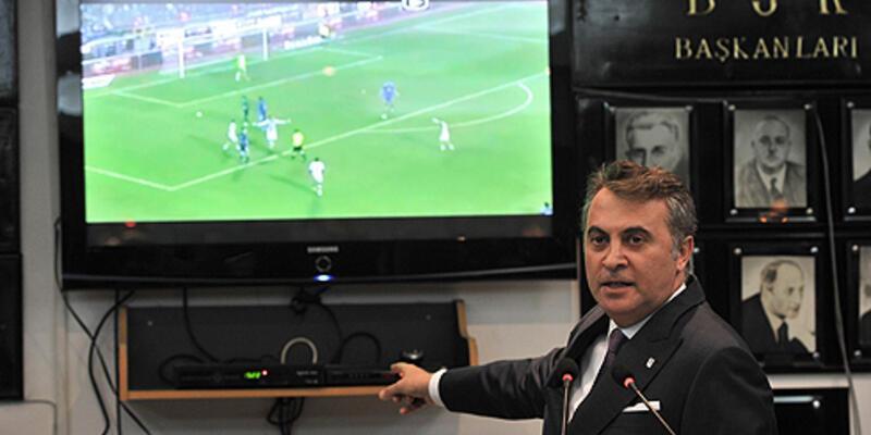 """""""Beşiktaş'ın bu rezillikten kurtulması lazım"""""""