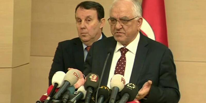 Başsavcı Turan Çolakkadı'dan da açıklama