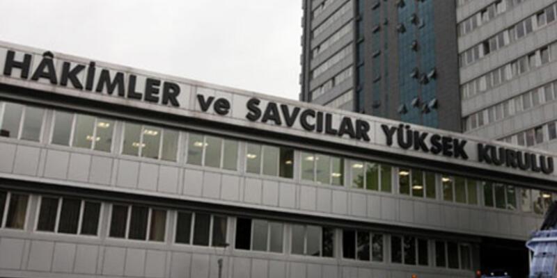 """HSYK: """"Yeni adli kolluk yönetmeliği Anayasaya aykırıdır"""""""