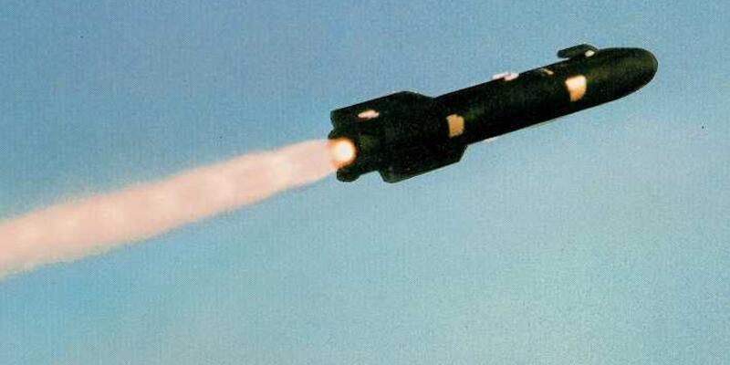 ABD, Irak'a 75 Hellfire füzesi gönderdi