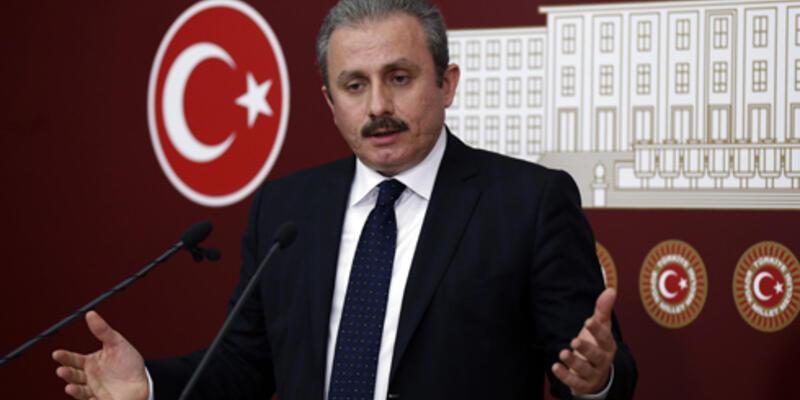 AK Parti'nin anayasa önerisinde değişiklik yok