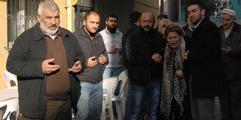 Gebze'de hastanede iğne olan kişi bir saat sonra öldü