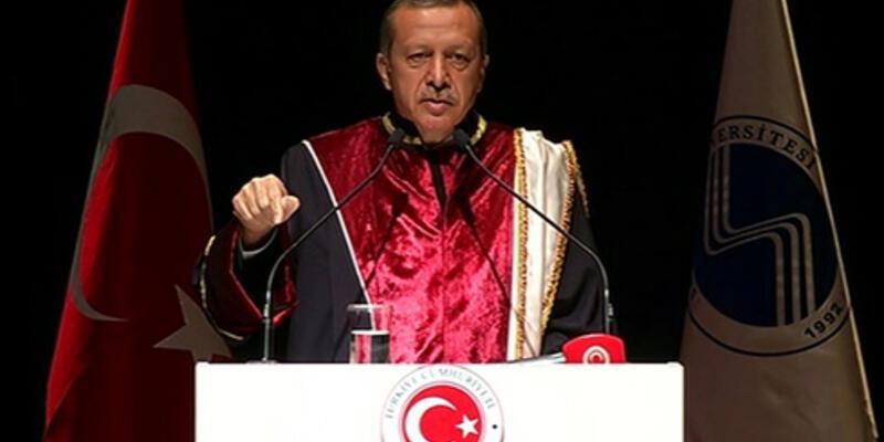 """Başbakan Erdoğan: """"HSYK suç işledi"""""""