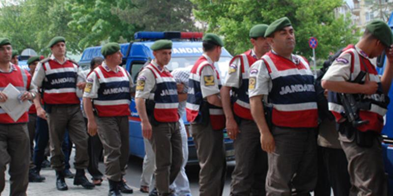 Jandarma Genel Komutanlığı'ndan açıklama