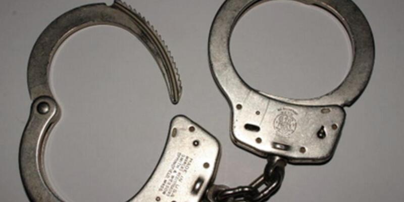 Amcasını vuran kaleci tutuklandı