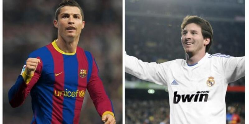 sports shoes 3a6bd d13f9 Cristiano Ronaldo Barcelona'da oynasa... - Son Dakika Spor ...