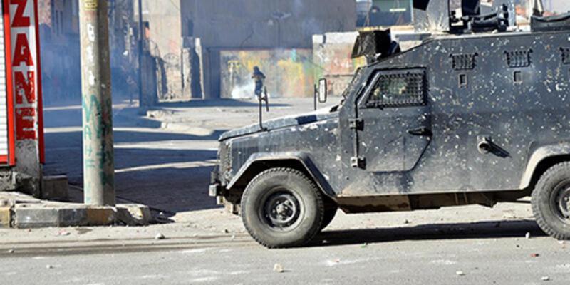 Şırnak'ta PKK operasyonu: 18 gözaltı