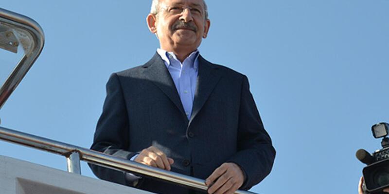 """Kılıçdaroğlu: """"Dindar yurttaşlarıma sesleniyorum..."""""""