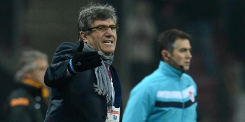 Trabzonspor'da Mustafa Akçay'ın istifasında son karar