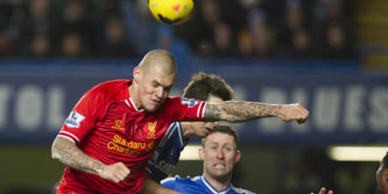Chelsea - Liverpool: 2-1