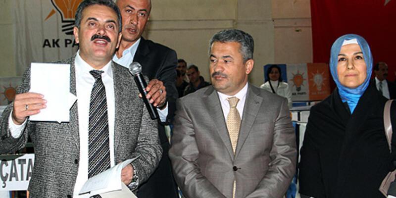 """AK Partili Haluk İpek: """"Oylarımız arttı"""""""