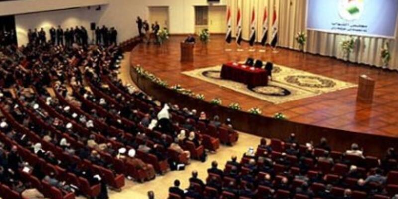 Irak'ta siyasi kriz