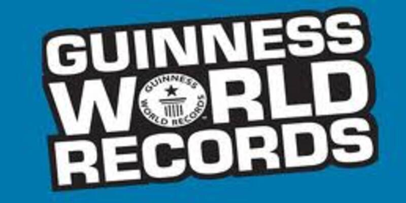 2013'te Türkiye'de 11 Guinness rekoru kırıldı!