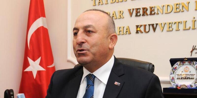 AB Bakanı Çavuşoğlu, Yunanistan'dan umutlu