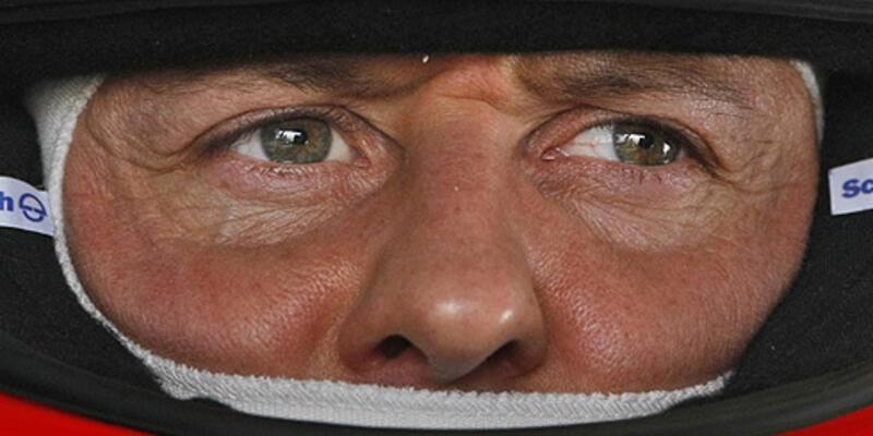 Michael Schumacher ölmedi