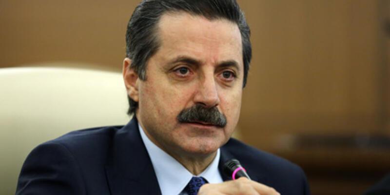Çalışma Bakanından Soma'daki kazadan 27 saat sonra ilk açıklama