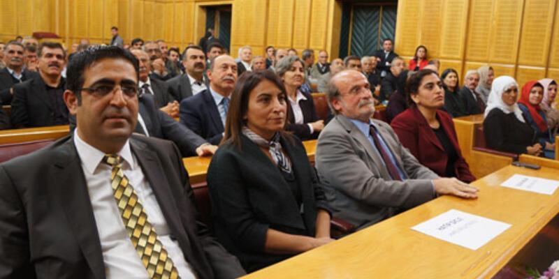 BDP ve HDP'nin birleşmesi kararı alındı