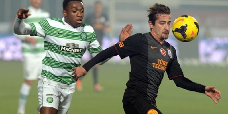 Galatasaray - Celtic: 5-4