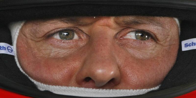 Pilotlarda Michael Schumacher takımlarda Ferrari