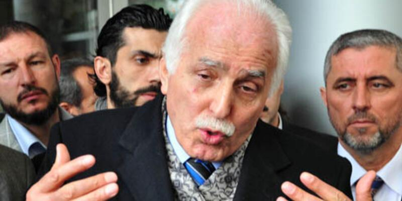 Saadet Partisi lideri Kamalak'tan AK Parti ile ittifak açıklaması