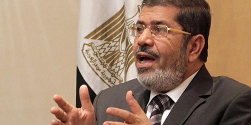 Casusluk davasında Muhammed Mursi için idam cezası istendi