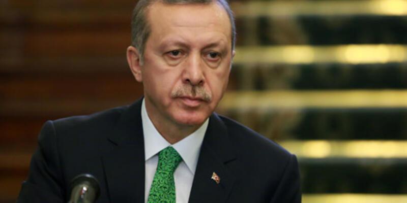 Erdoğan başkanlığında çözüm süreci toplantısı