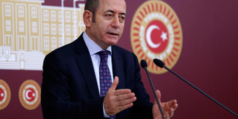 "CHP'li Hamzaçebi: ""İptal kararı ders verir nitelikte"""
