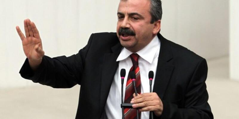 """HDP'li Önder: """"Evren'in cumhurbaşkanlığı hakları geri alınsın"""""""