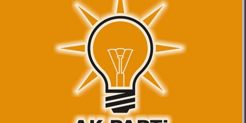 Diyarbakır'da AK Parti il teşkilatı istifa etti