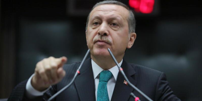 Erdoğan için suç duyrusu