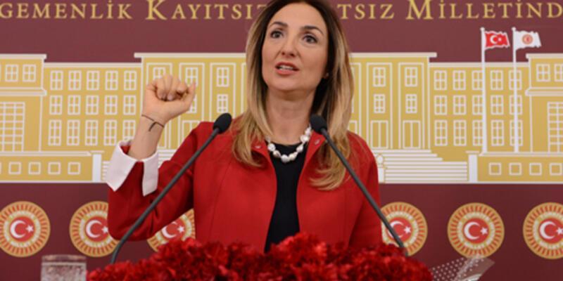 CHP Parti Meclisi Milletvekili Nazlıaka için toplanıyor