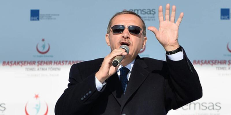 Erdoğan: Bazı ablalar kapınızı çalabilir