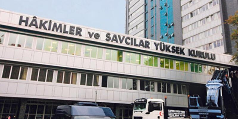 HSYK Kanununda Adalet Bakanına verilen yetkiler iptal edildi