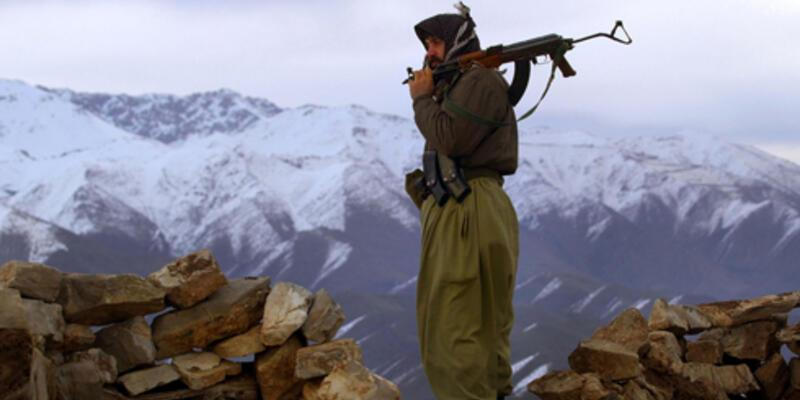 Askeri birliğe taciz ateşi: 1 asker yaralı