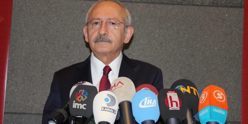 Kemal Kılıçdaroğlu'nun yeğeni işten çıkarıldı