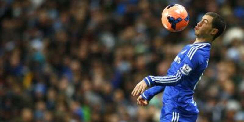 Premier Lig'de ilk yarının en iyi 20 futbolcusu
