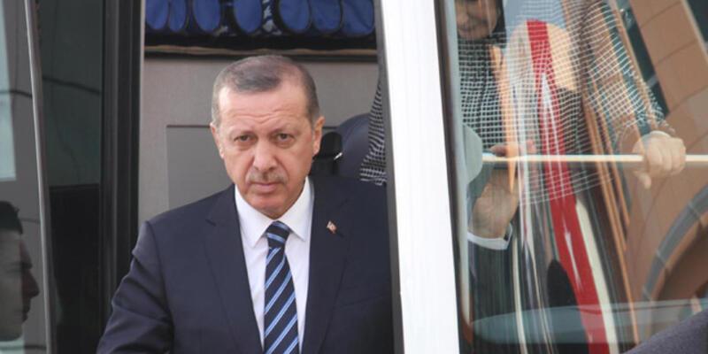Başbakan Erdoğan'dan yeni hükümet açıklaması