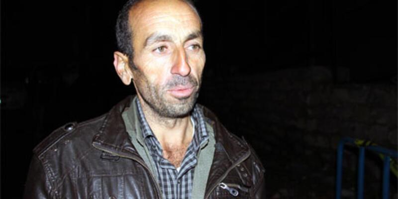 Uludere'den sağ kurtulan Servet Encü'nün evi tarandı