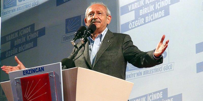 Kılıçdaroğlu, belediye başkanlarına Köşk için isim soracak