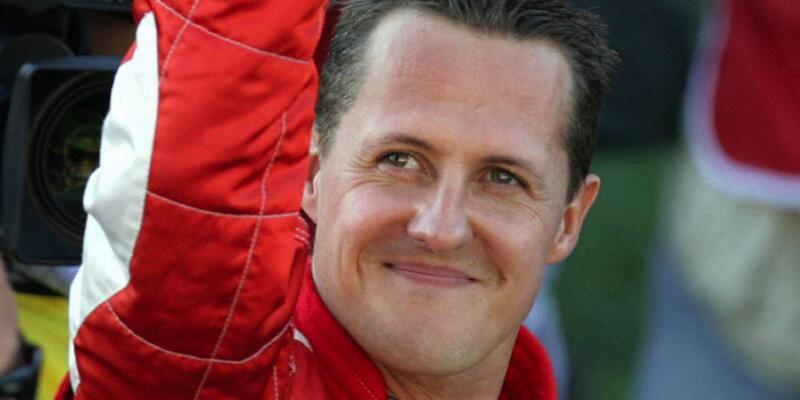 Schumacher'le ilgili şoke eden iddia