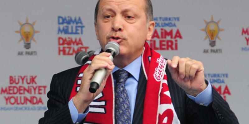 CHP'den Erdoğan hamlesi