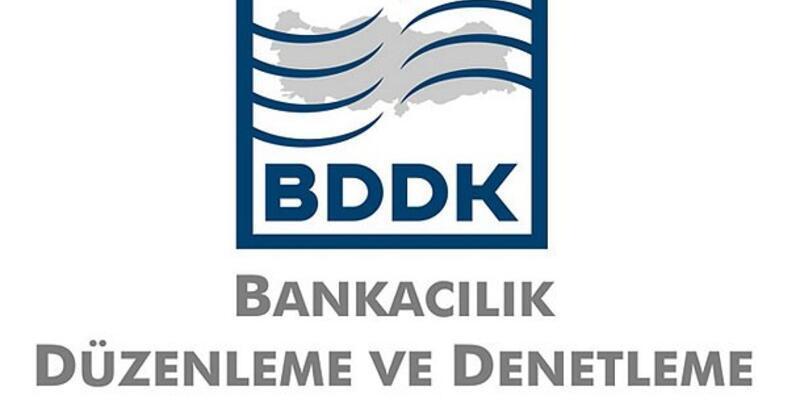 BDDK, Tekdüzen Hesap Planı'nda değişiklik yaptı